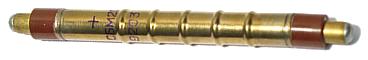 Geiger–Müller Tube SBM 20