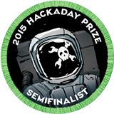 Hackaday Prize Entry